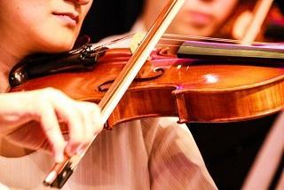 ヘバーデン結節学会(東京)音楽家