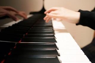 ヘバーデン結節学会(東京)ピアニスト